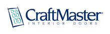Craftmaster Interior Doors - Paint-grade doors made in Plainfield, Illinois